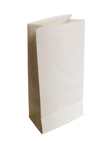 500 Sacs de courses en papier taille L