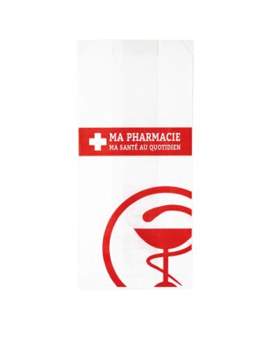 Sachets papier pharmacie small